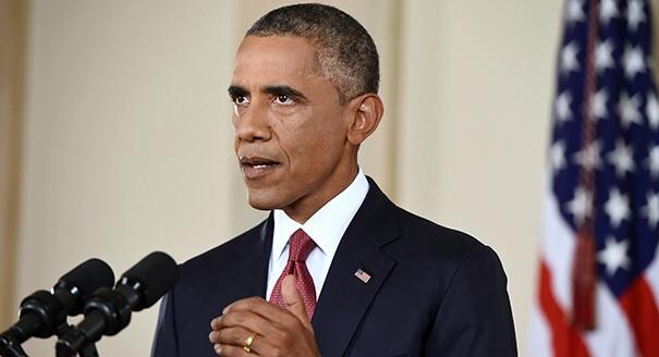 درخواست باراك اوباما از کنگره امريكا براى صدور مجوز تسلیح گسترده مخالفان میانه روی سوری