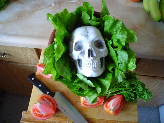 «هر ایرانی در سال نیم کیلو سم کشاورزی میخورد»