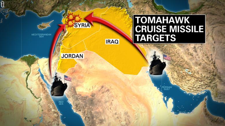 رویترز:هماهنگی آمریکا با ایران پیش از حمله هوایی به داعش