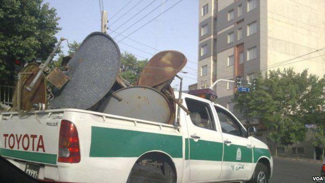 سازمان محیط زیست ایران: پارازیتها سرطانزا هستند و باید حذف شوند
