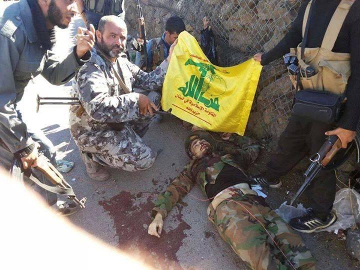 دست کم 16 تن از عناصر حزب الله لبنان در درگیری با جبهه النصره کشته شدند