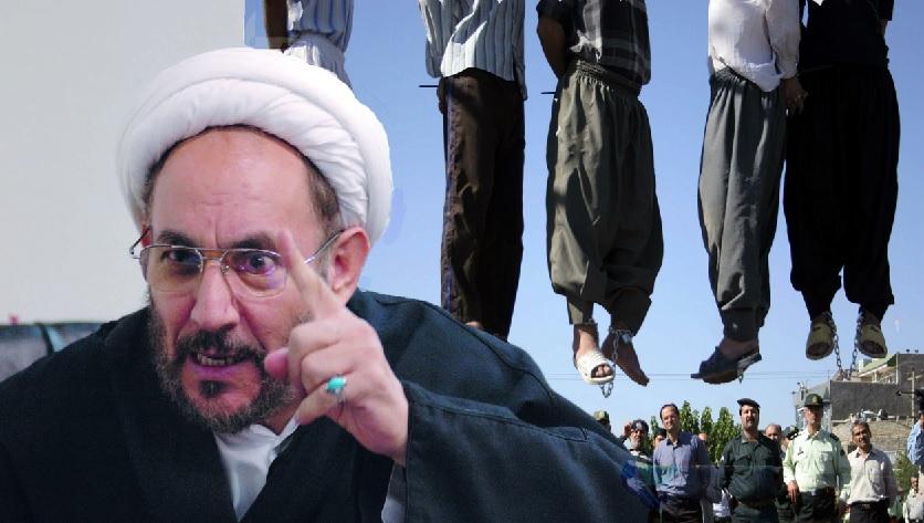 دستیار ویژه رییس جمهوری ایران: عبدالمالک ریگی نباید اعدام میشد