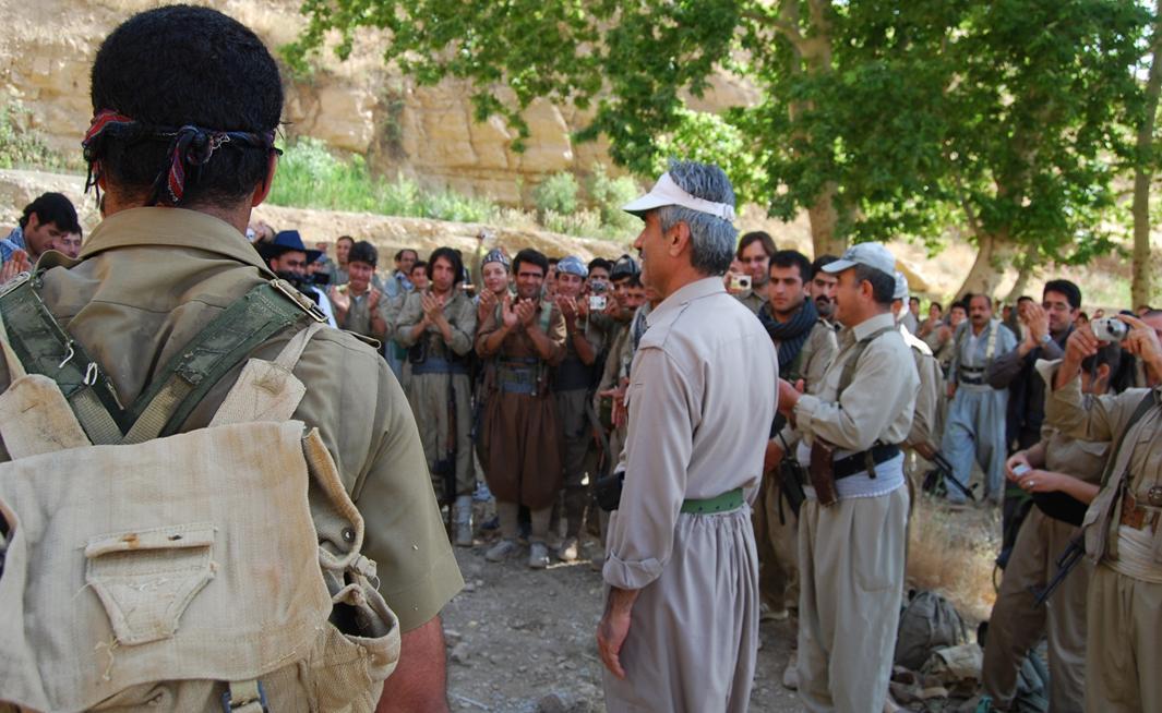 وزیر اطلاعات ایران از جلسه با احزاب دموکرات و کومله کردستان خبر داد