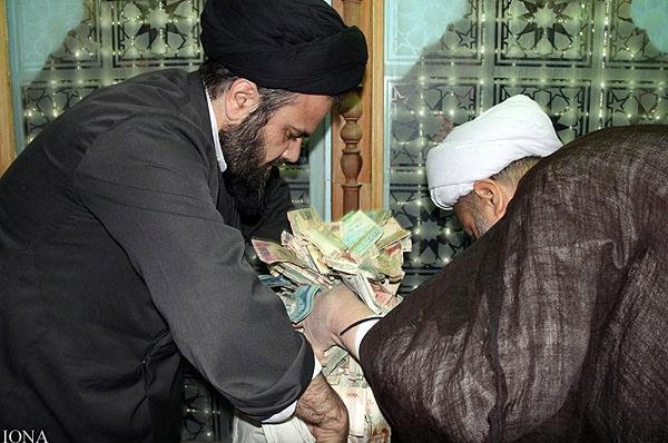 عاملان هلال شیعی در خاورمیانه را بیشتر بشناسیم