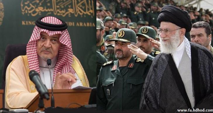 سپاه پاسدران عربستان سعودی را تهدید کرد