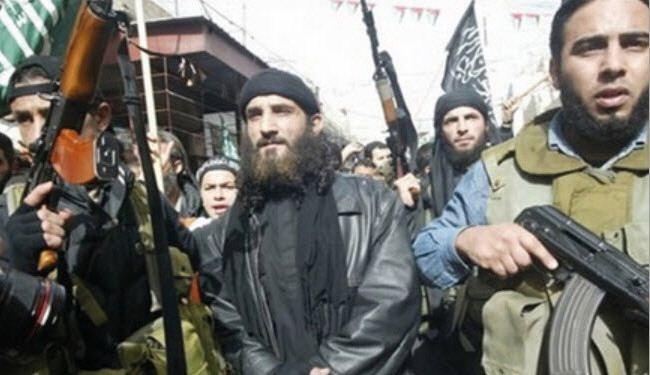گروه وابسته به القاعده قرارگاه شورشیان متحد غرب در سوریه را تصرف کرد