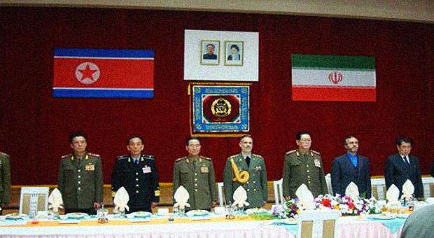 کره شمالی  از راه اندازی دومین کارخانه غنی سازی اورانیوم خبر داد