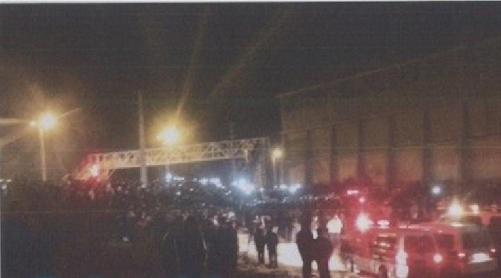 حمله به یک جشن عروسی و درگیری نیروی انتظامی با دهها تن از افغان های مقیم تهران