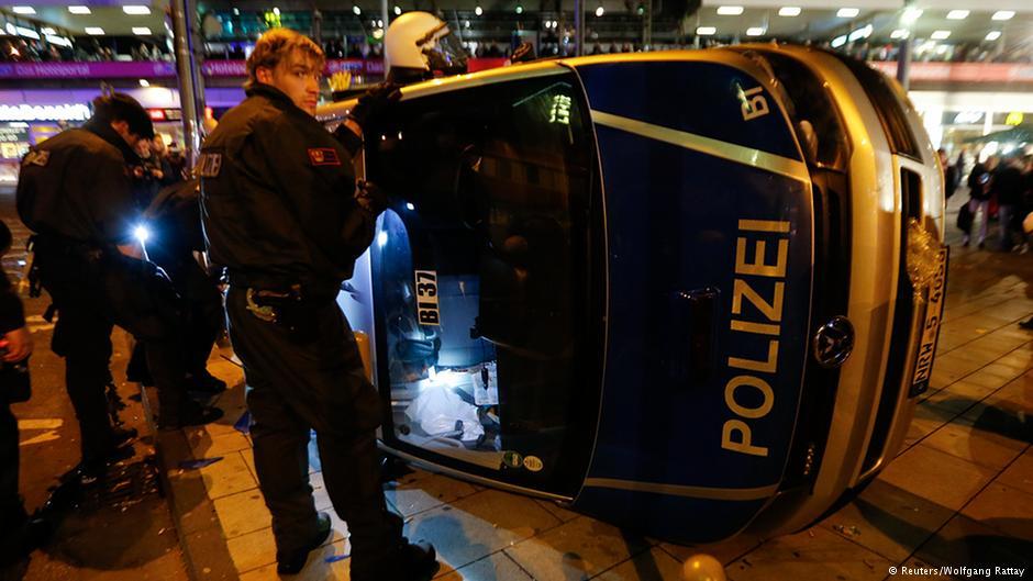 پلیس آلمان تظاهرات اوباش علیه اسلامگرایان افراطی را ممنوع کرد
