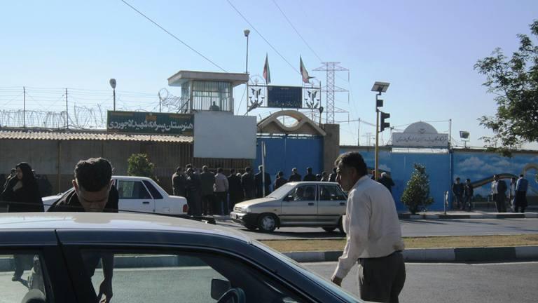 «تعداد زندانیان ایران دو برابر ظرفیت زندانهاست»