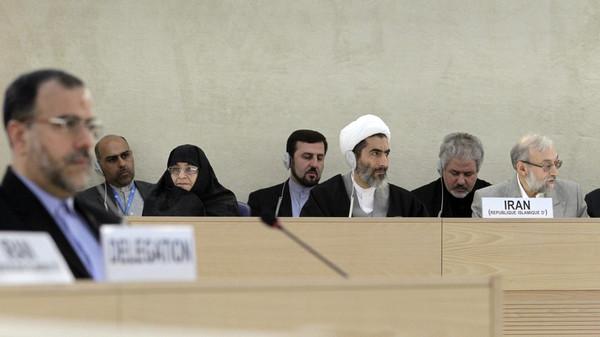 محکومیت همزمان ایران،سوریه و داعش در کمیته حقوق بشر سازمان ملل متحد