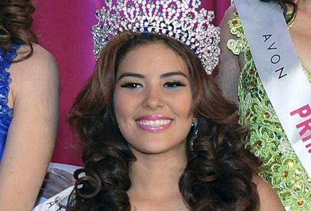 ملکه زیبایی هندوراس به قتل رسید+عکس