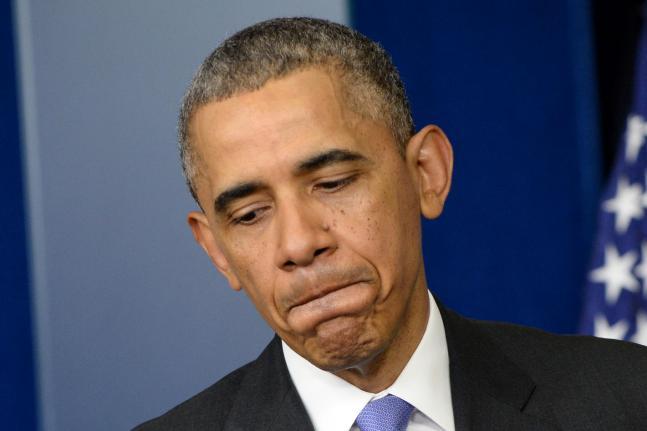 شکایت بیسابقه جمهوریخواهان علیه دولت اوباما