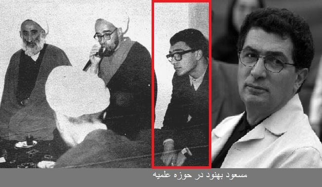 روشنفکر ایرانی به روایت مسعود بهنود؟