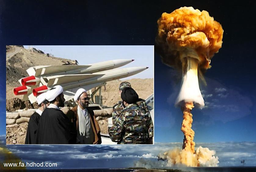 عقب نشینی اوباما از خطوط قرمز،ایران را به دستیابی به بمب اتمی نزدیکتر کرد