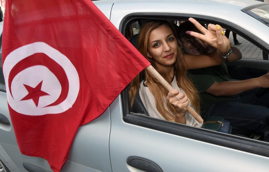 انتخابات ریاست جمهوری در تونس به دور دوم کشیده شد