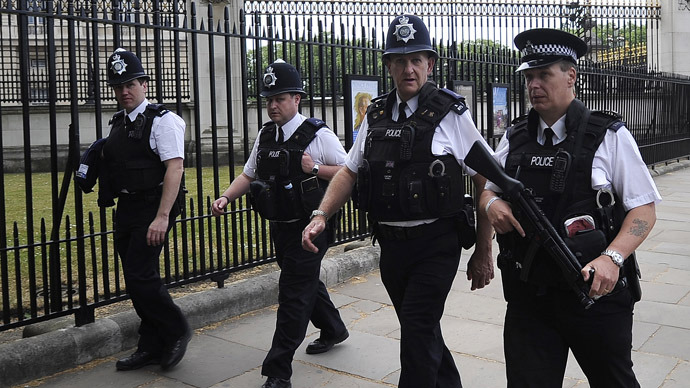 تدابیر ضد ترور در بریتانیا تشدید میشوند