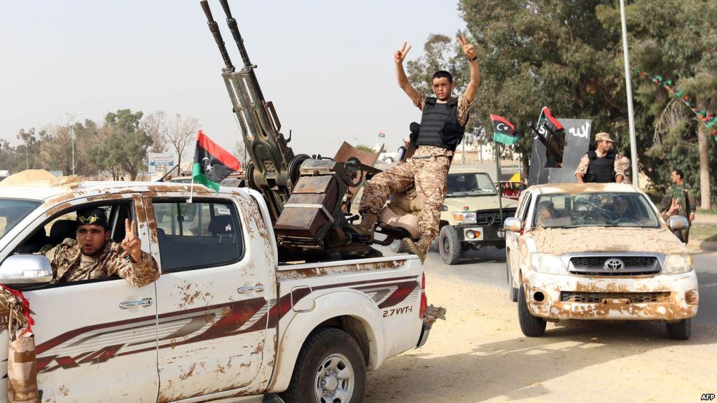 شورای امنیت:اوضاع در لیبی بسیار نگران کننده است