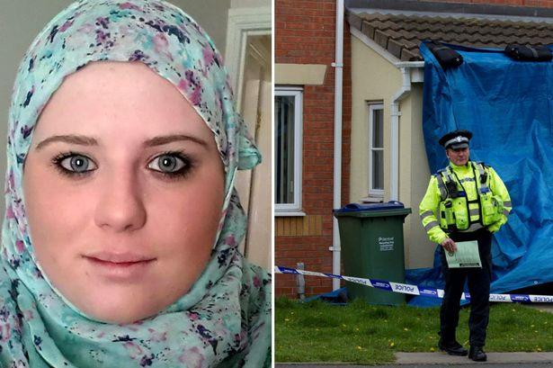 اسید پاشی در انگلستان، انتقام جنون آمیز یک پیر مرد 80 ساله از دختر 19 ساله انگلیسی+عکس
