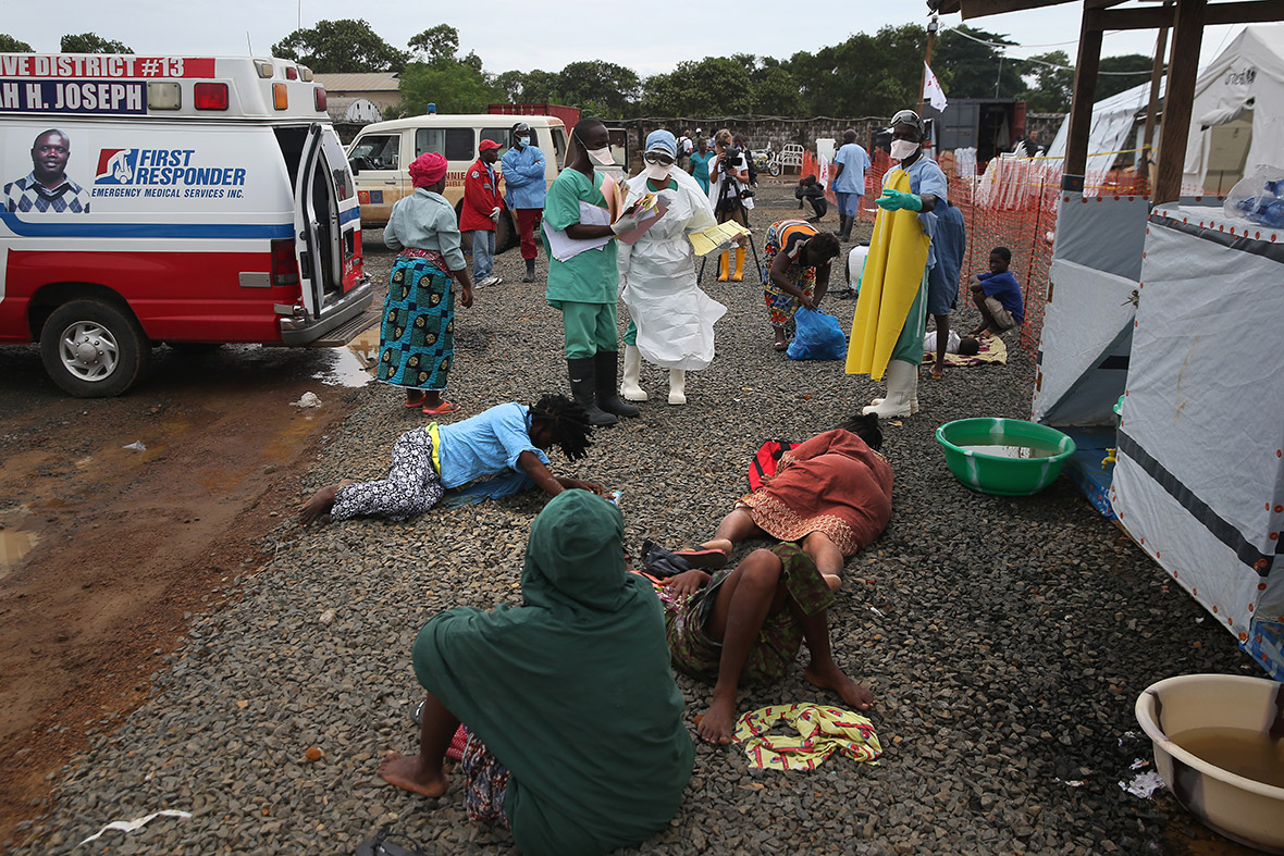 شمار قربانیان ابولا از مرز ۷ هزار نفر گذشت