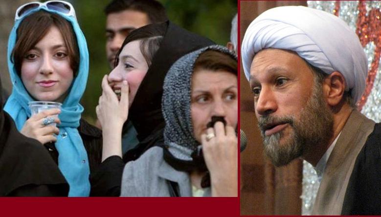 """""""ضارب زنان جهرم: یک روحانی گفته بود ریختن خون بدحجاب مباح است"""""""