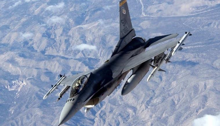 حمله جنگنده های ایرانی به مواضع داعش نقش نظامی ایران در عراق و سوریه را برملا کرد