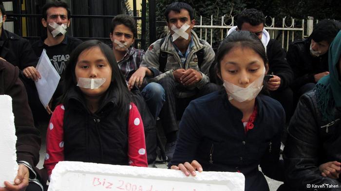 احتمال اخراج 760 هزار مهاجر افغان از ایران