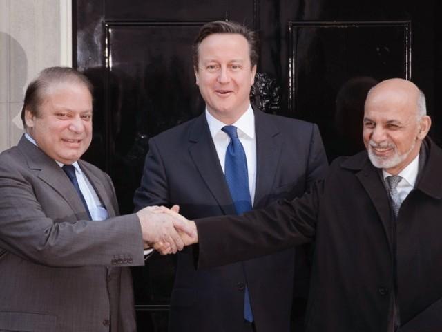 """کنفرانس لندن، شروع """"دهه تغییر"""" برای افغانستان"""