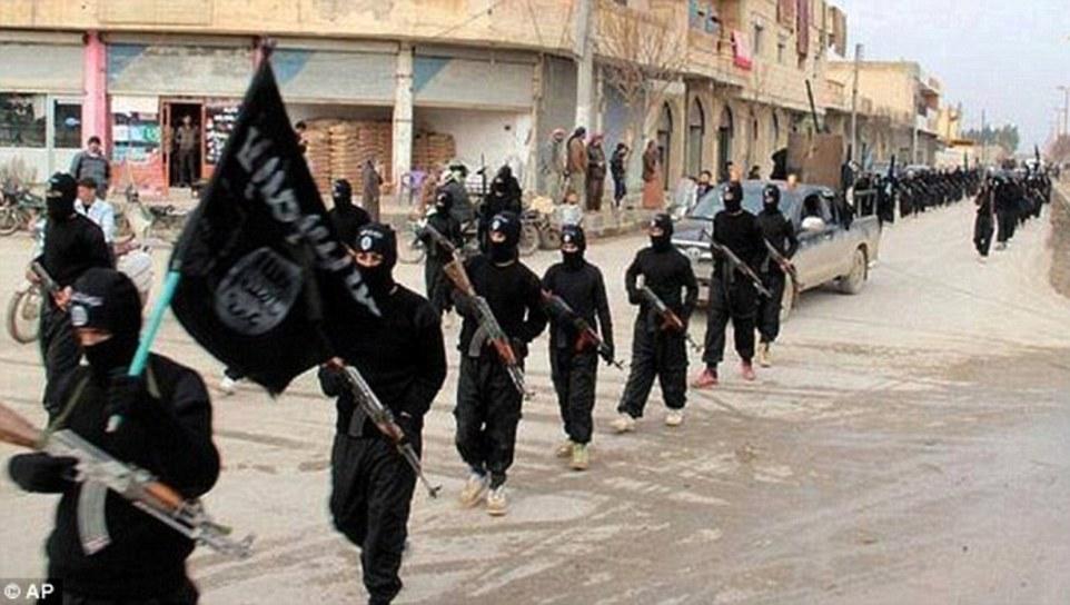 منابع اصلی درآمدهای دولت اسلامی (داعش) چيست ؟