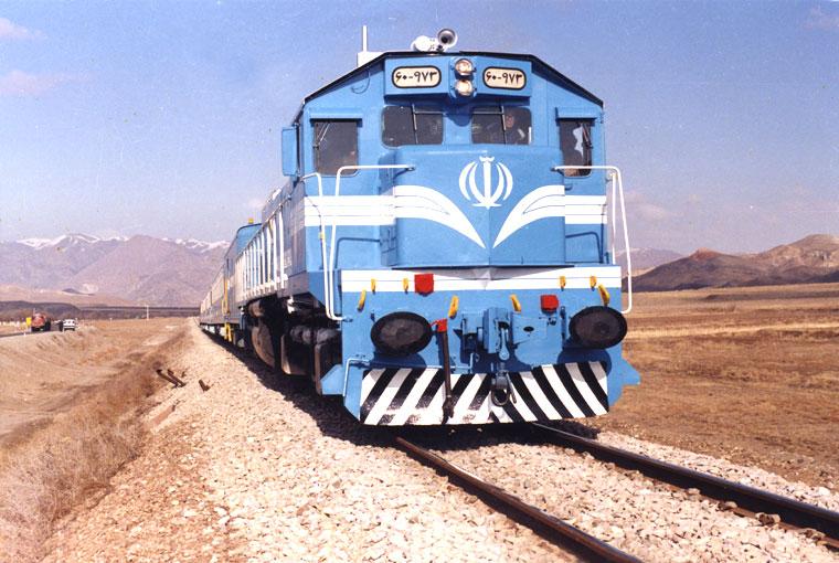 مرز شلمچه نقطه اتصال راه آهن ایران و عراق خواهد شد
