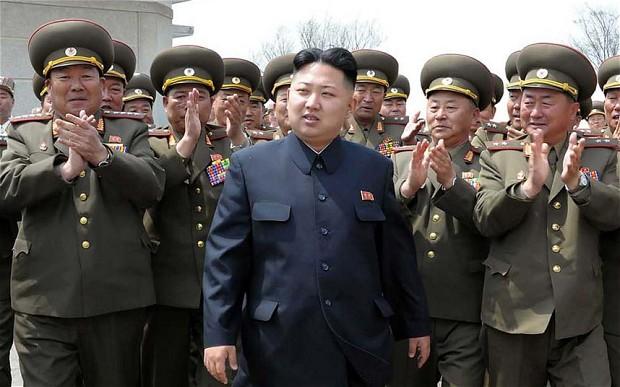 سئول: کره شمالی در برنامه تسلیحات اتمی پیشرفت کرده است