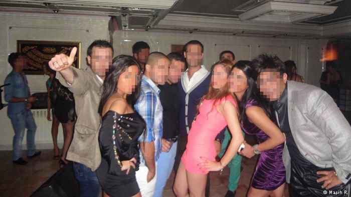 """دستگیری ۲۰ نفر در یک """"مهمانی مختلط"""" در آمل"""