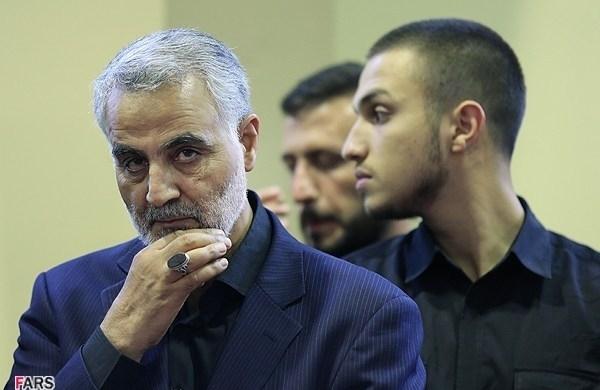 اسرائیل: فرمانده ایرانی هدف حملات هوایی به سوریه نبود