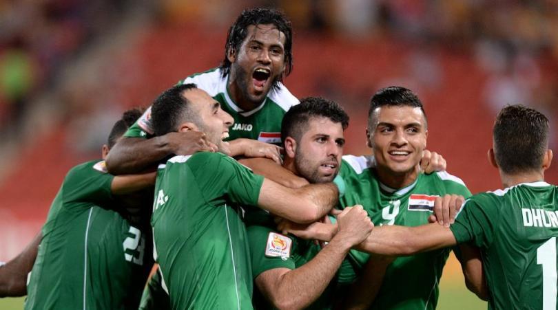 شکست تلخ تیم ملی ایران در برابر عراق و وداع با جام ملتها