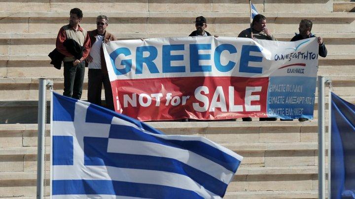 آغاز انتخابات سرنوشتساز یونان و احتمال پیروزی حزب چپ