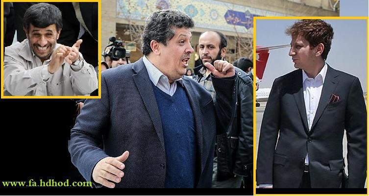 تحقیق از چند وزیر احمدینژاد در پرونده بابک زنجانی