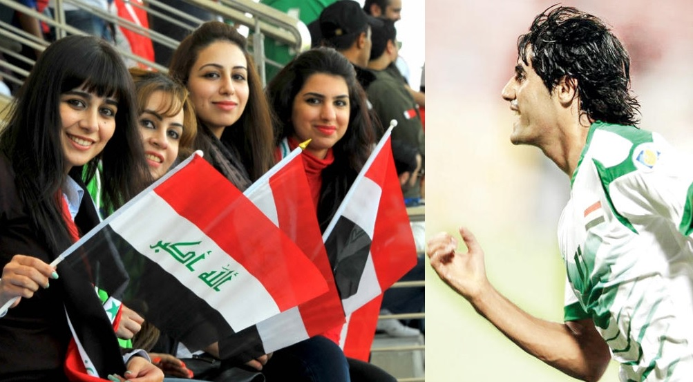 کنفدراسیون فوتبال آسیا اعتراض وادعای ایران نسبت به دوپینگ بازیکن عراقی را رد کرد