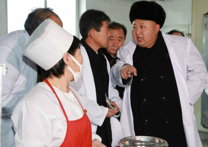 رهبر کره شمالی در اولین سفر خارجی خود به مسکو میرود