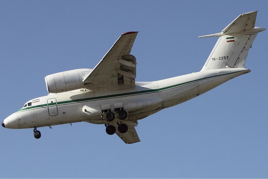 احتمال کشته شدن یک تبعه شیعه عربستان سعودی در پی مفقود شدن هواپیمای آموزشی در ایران