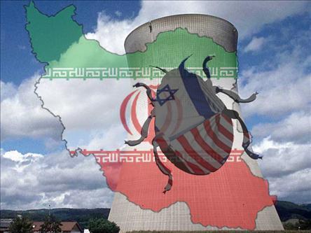 «استاکسنت، جایگزین گزینه نظامی علیه برنامه اتمی ایران»