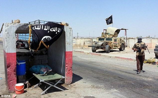 شورای امنیت هرگونه معامله با داعش را جرمانگاری کرد