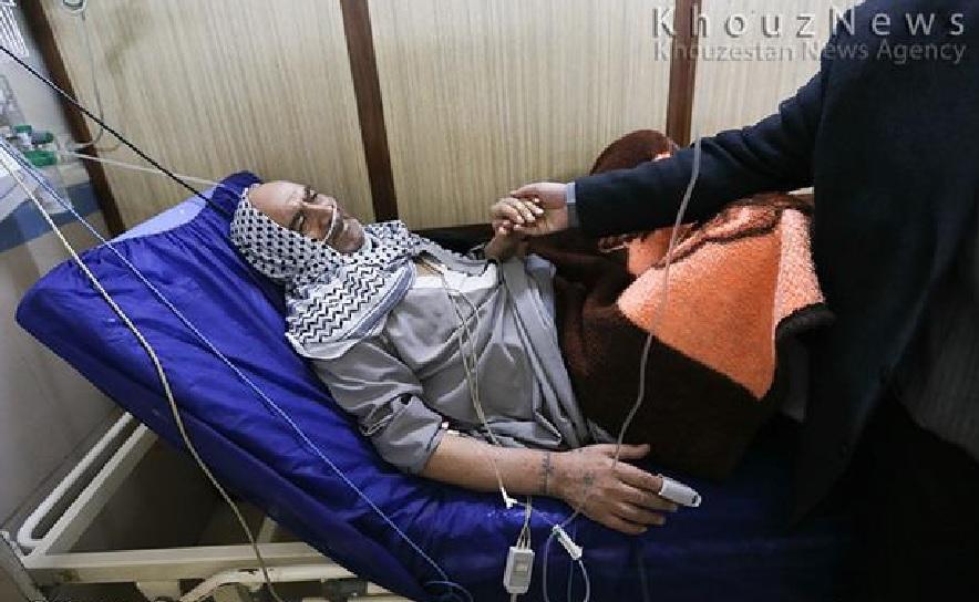 نگاهی به عوارض گرد وغبار در خوزستان/ افزایش تصادف و بیماری تنفسی