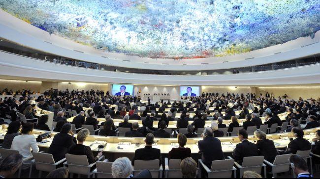 كميته حقيقت ياب شوراي حقوق بشر سازمان ملل خواهان تشكيل يك دادگاه ويژه اضطراري براي رسيدگي به جنايت در سوريه شد