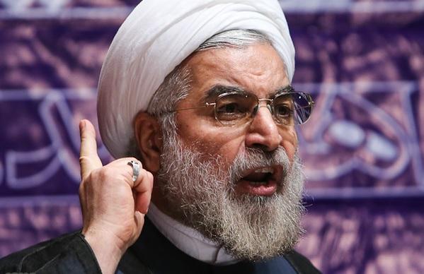 روحانی: نتیجه مذاکرات هستهای باید لغو همه تحریمها باشد