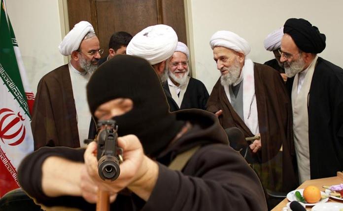 ترور یک روحانی اهل سنت در استان کرمانشاه