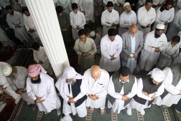 بازگشایی نمازخانه اهل سنت در تهران