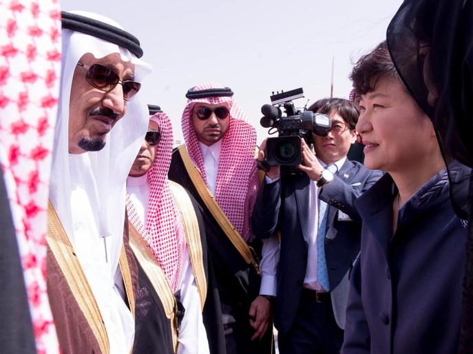 گام نخست هسته ای شدن عربستان سعودی با امضای تفاهمنامه با کره جنوبی