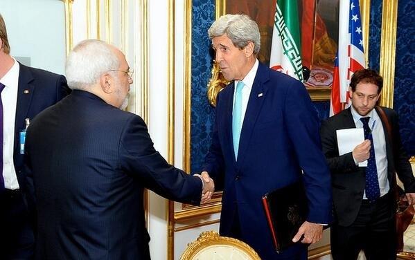 ظریف از احتمال ارجاع توافق اتمی به شورای امنیت میگوید