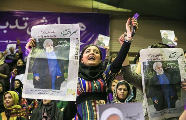 « پول کثيف» و هزينه های انتخابات در ايران