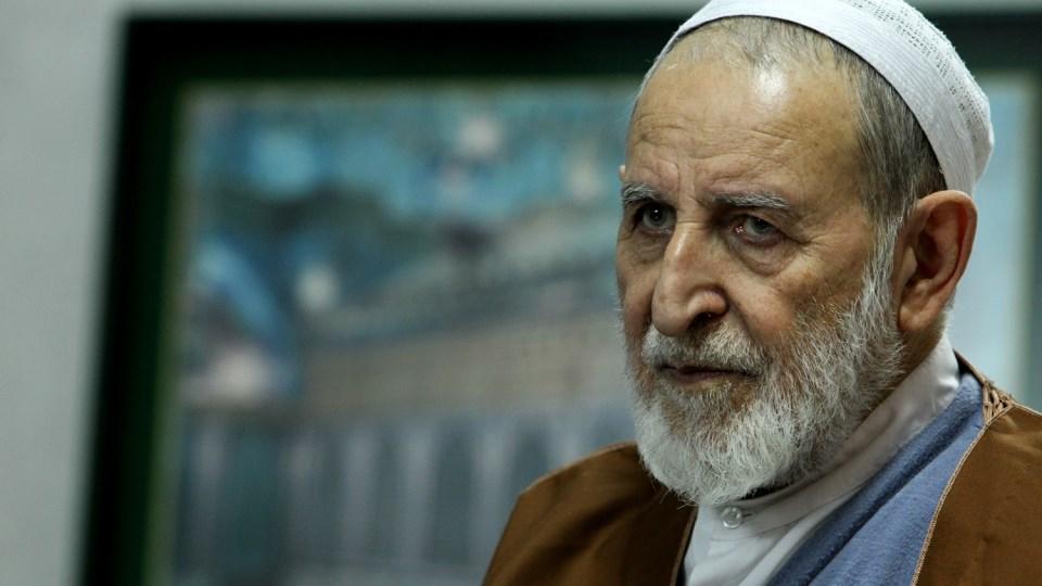 محمد یزدی رئیس مجلس خبرگان رهبری شد